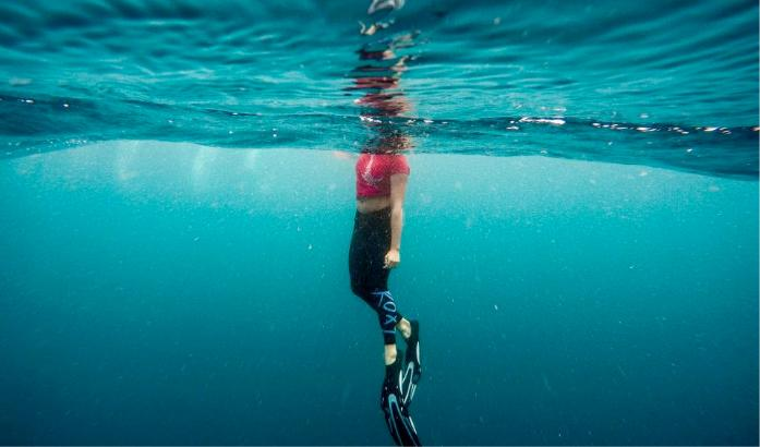 The best free diving masks 2019