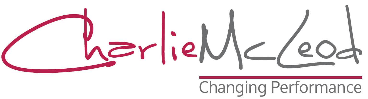 Charlie McLeod - Changing Performance