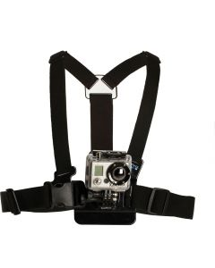 GoPro Chesty, Chest Harness. For All GoPro Cameras