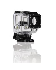 GoPro Dive Housing Waterproof 60M | Hero4 | Hero 3+ | Hero 3.