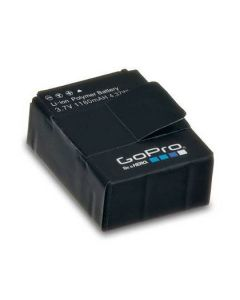 GoPro Rechargeable Battery 1180mAh | HERO3+ | HERO3