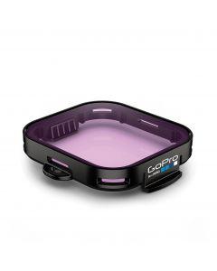 GoPro Magenta Dive Filter For Hero3+ And Hero4 Housing
