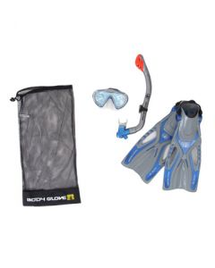 Body Glove Junior Reach Mask Fins and Snorkel Set