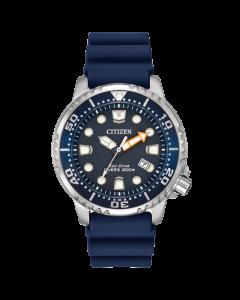 Citizen Mens Eco-Drive Professional Divers Watch, BN0151-09L
