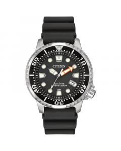 Citizen Mens Eco-Drive Professional Divers Watch | BN0150-28E
