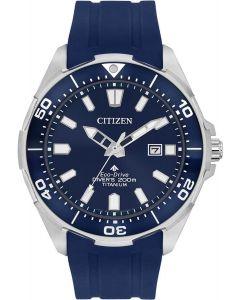 Citizen Promaster Diver Titanium Eco Drive Dive watch