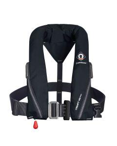 Crewsaver Crewfit 165N Sport Automatic Lifejacket - Harness Black