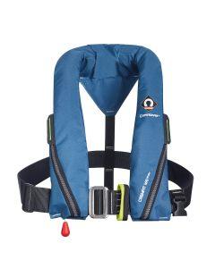 Crewsaver Crewfit 165N Sport Automatic Lifejacket - Harness Blue