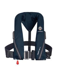 Crewsaver Crewfit 165N Sport Automatic Lifejacket - Harness Navy Blue