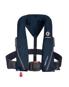 Crewsaver Crewfit 165N Sport Automatic Lifejacket - Non Harness Navy Blue