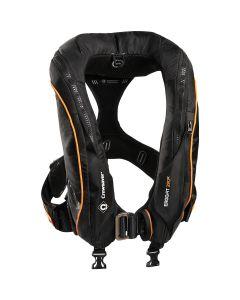 Crewsaver Ergofit 290N OC Ocean Automatic Lifejacket - Harness + Light + Hood