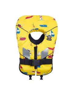 Crewsaver Euro 100N Childrens Lifejacket