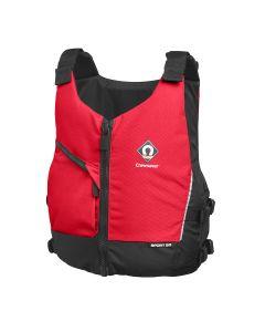 Crewsaver Sport 50N Junior Buoyancy Aid - Red