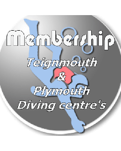 Membership Teign Diving Centre