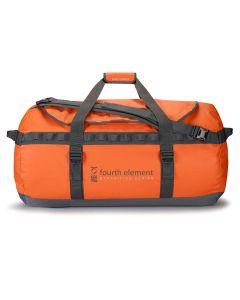 Fourth Element Expedition Series Duffel Bag - Orange