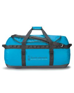 Fourth Element Expedition Series Duffel Bag - Blue