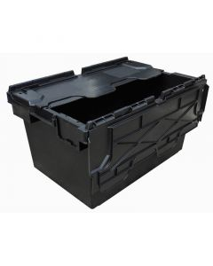 Gear Gulper Dive Kit Box | Black