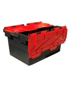 Gear Gulper Dive Kit Box   Black / Red