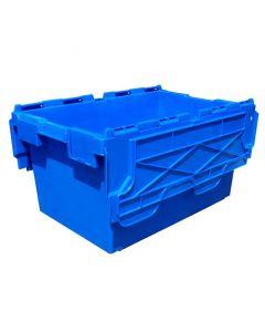 Gear Gulper Dive Kit Box   Blue