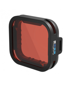 GoPro Hero5 Black Blue Water Snorkel Filter