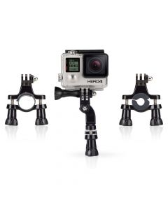 GoPro Handlebar, Seatpost or Pole Mount