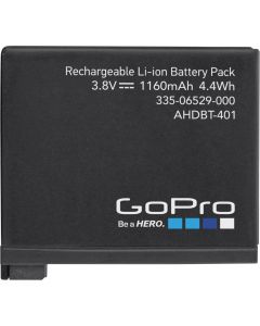 GoPro Hero4 Rechargeable Battery1160mAh
