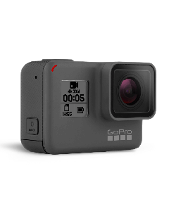 GoPro Hero5 Black Camera - NEW Genuine GoPro Hero5 Black