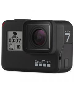 GoPro Hero7 Black Camera Bundle + FREE 32GB SD Card
