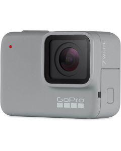 GoPro HERO7 White Action Camera Bundle