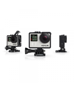 GoPro The Frame - Hero4 Black
