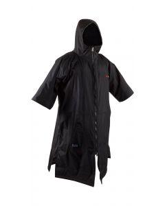 Gul EvoRobe Hooded Changing Robe / Poncho / Dry Robe - Black