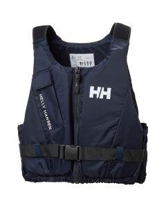 Helly Hansen Rider Vest Buoyancy Aid - Evening Blue