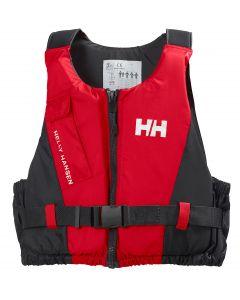 Helly Hansen Rider Vest Buoyancy Aid - Red