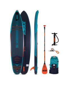 "Jobe Duna 11'6"" Inflatable SUP | Paddleboard Package"