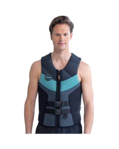Jobe Mens Segmented vest - Graphite Grey Impact Vest