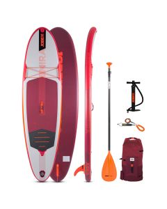 Jobe Mira 10' Inflatable SUP | Paddleboard Package