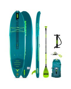 """Jobe Yarra 10'6"""" Inflatable SUP 