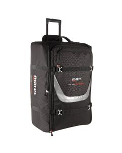Mares Cruise Backpack 100L Wheeled Dive bag
