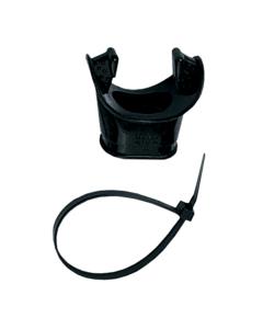 Mares Regulator Mouthpiece - Small Size - Black Silicone