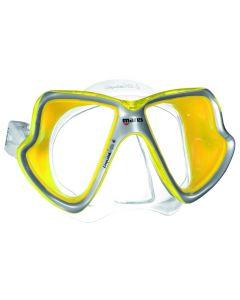 Mares X-Vision Liquidskin Mid Skirt Mask