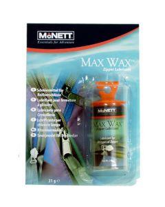 McNett Max Wax Zip Lubricant 20gm