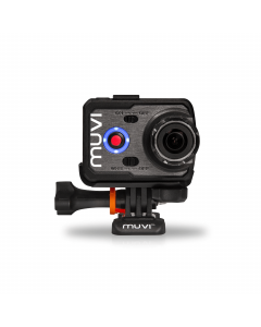 Veho Muvi K2 Action Camera NPNG Bundle