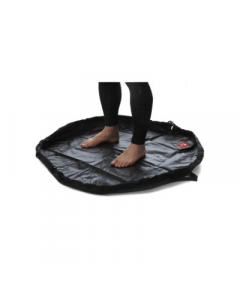 NorthCore Wetsuit / Drysuit Changing Mat & Bag