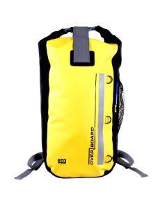 OverBoard Classic Waterproof Backpack - Rucksack - 20 Litres