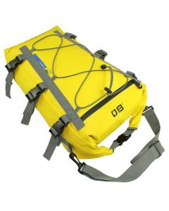 OverBoard SUP - Kayak Deck Bag - Yellow 20L