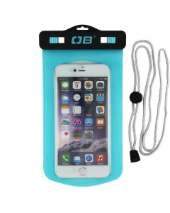 OverBoard Waterproof Large Phone Case - iPhone Plus & Samsung Compatible