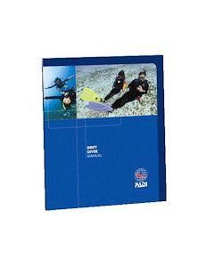 PADI Drift Diver Specialty Manual