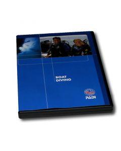 PADI Boat Diving DVD, Diver Edition