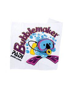 PADI Beach Towel - Bubblemaker