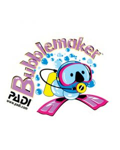 Decal - Bubblemaker